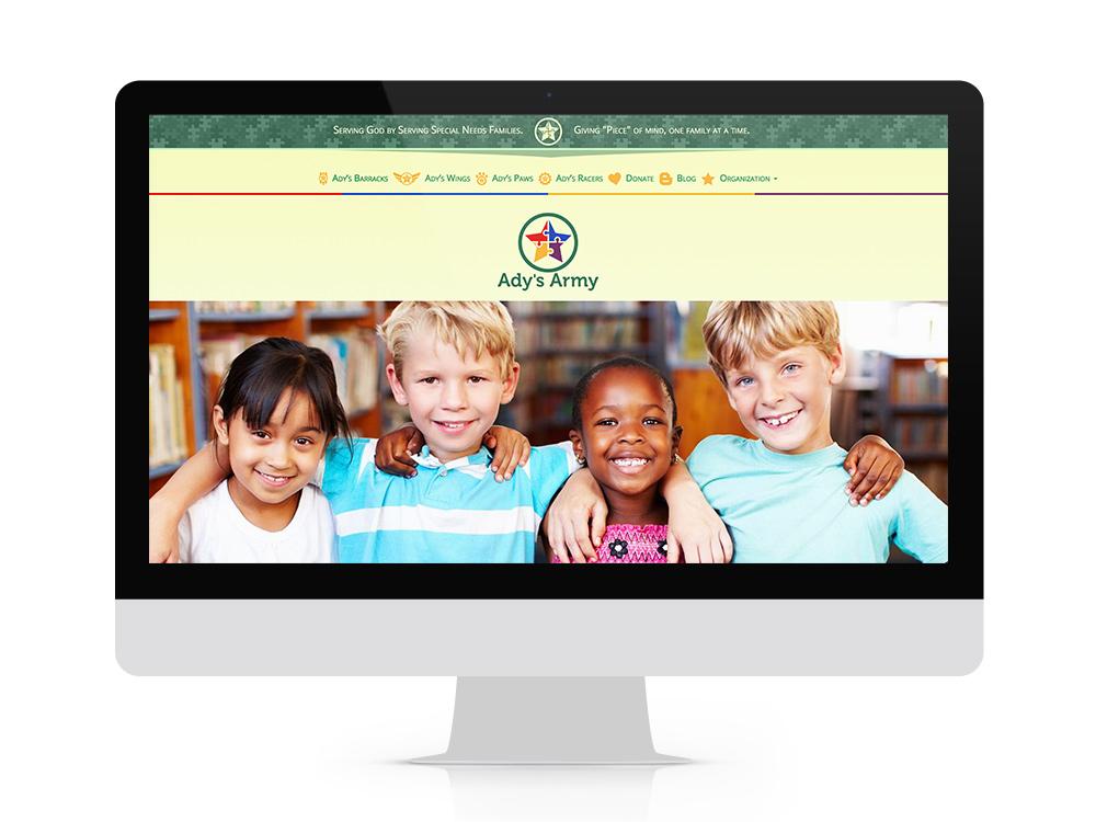 adys-army-website