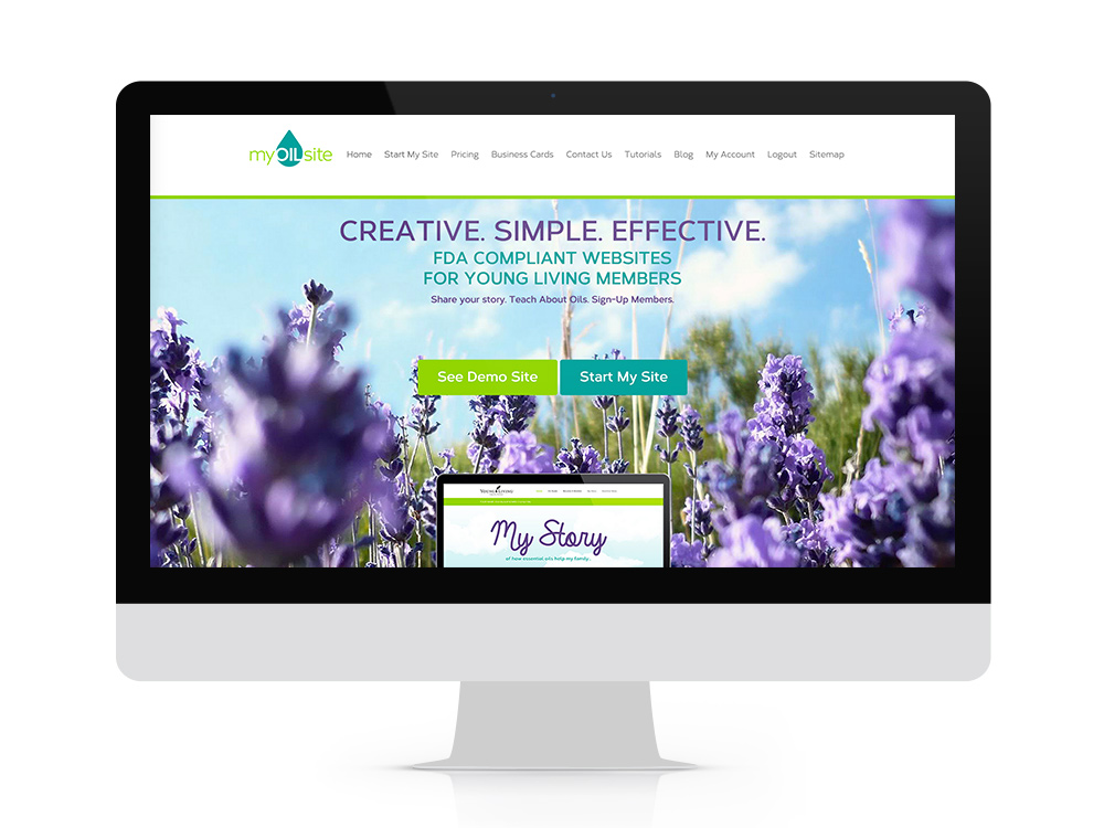 portfolio-website-myoilsite